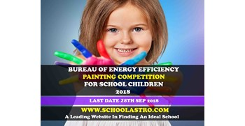 PAINTING COMPETITION 2018