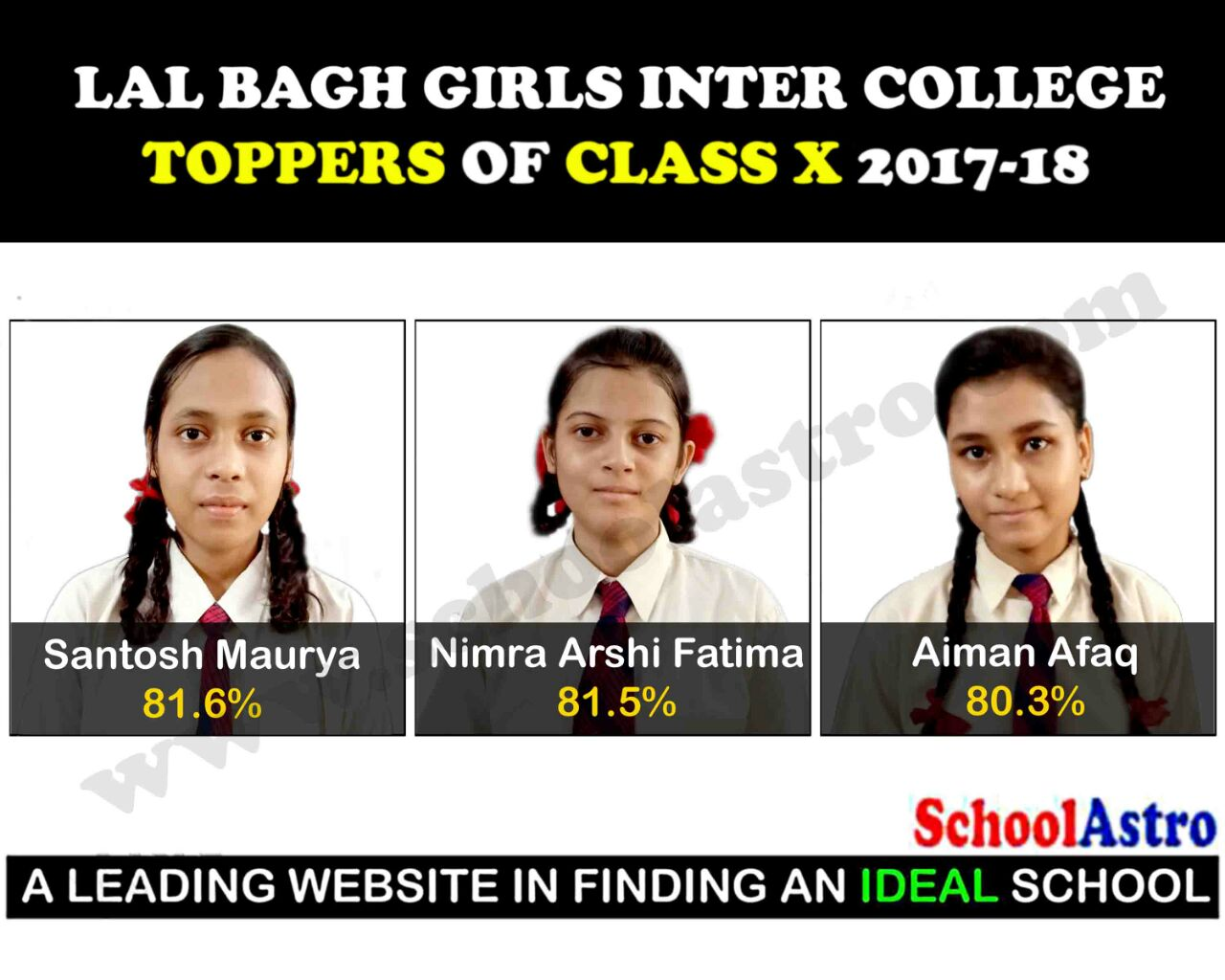 SUCCESS STORY OF LALBAGH GIRLS INTER COLLEGE
